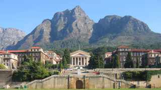 University of Cape Town tops the country as South Africa declines sharply.