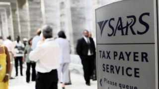 South Africa's tax revenue for the current financial year will be R8.7 billion lower than estimated in June.