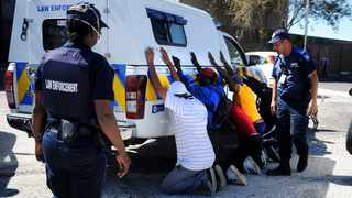 An extended lockdown will not only result in prolonged economic hardship, but may fuel civil unrest coupled with looting and acts of criminality. Picture: Brendan Magaar/African News Agency (ANA)