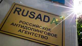 Russia's anti-doping agency said on Tuesday it was restarting its collection of samples from athletes after halting testing activity due to the outbreak of the novel coronavirus. Photo: AP Photo/Alexander Zemlianichenko