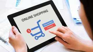 People are moving from offline shopping to online, and the habit is unlikely to disappear when the pandemic is over. Photo: African News Agency (ANA)