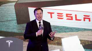 Outspoken Tesla CEO Elon Musk has spoken up about Covid-19 lockdown restrictions. Picture: Reuters.