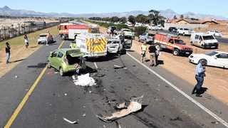 Applications against the Road Accident Fund and its apparent inability to honour its obligations towards road accident victims are piling up. Picture: David Ritchie/African News Agency (ANA)