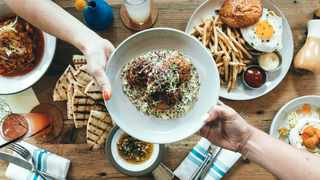 The pandemic has forced us to spend more time together than before and that means eating together. PICTURE: Unsplash