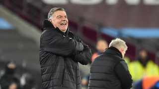"""genius"""""""" for his ability to guide struggling Premier League clubs away from relegation danger. Photo: Glyn Kirk/Reuters"""