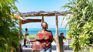 Jessica Nabongo became the first black woman to visit every country in the world. Picture: Jessica Nabongo.