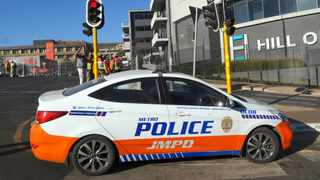 An intervention by an off duty Johannesburg Metro Police Department officer saved a hijacked and kidnapped Bolt driver. File photo: Karen Sandison/African News Agency (ANA)