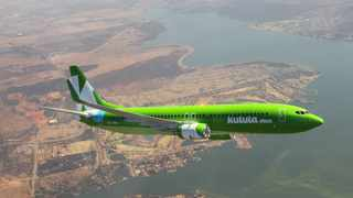Low-cost carrier kulula.com flights resumed scheduled flight operations to Cape Town and Durban from privately-owned Lanseria International Airport on Thursday, April 1, for the first time in 12 months. Photo: File