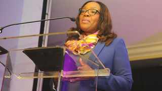 Tsakani Maluleke is the new auditor-general. Picture: Nokuthula Mbatha/African News Agency (ANA) Archives