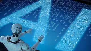 To disrupt a market using omnichannel strategy businesses will need to turn to Artificial Intelligence (AI). Photo: File