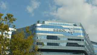 Sasol shares leapt more than 6 percent on the JSE yesterday after the news that it had launched the country's biggest corporate procurement of renewables to clean up its carbon footprint. Picture: Karen Sandison/African News Agency/ANA