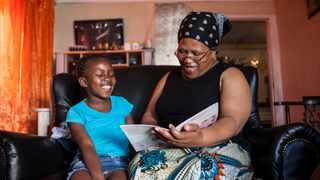 Parents and caregivers are encouraged to read aloud to children this World Read Aloud Day on February 3. Picture: Supplied.