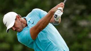 Brooks Koepka only made one bogey during the first round of the World Golf Championship-FedEx St. Jude Invitational on Thursday. Picture: Mark Humphrey/AP