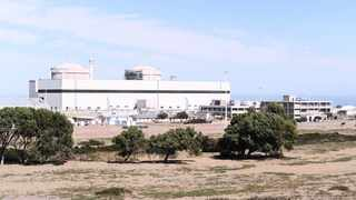 Eskom said that it has taken its Koeberg Unit 1 offline for repairs, routine maintenance and refuelling outage processes and is expected to return to operation in May. Photo: File