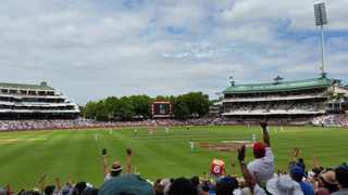 There are a few unspoken truths about Cape Town only locals know about, including the not-so-small matter of where to sit at Newlands Cricket Ground. Picture: Ashfak Mohamed
