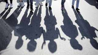 Civil society organisations are calling on parents and guardians of children to be more vigilant and protective of their young charges. Picture: Kim Ludbrook / EPA