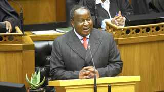 In his Medium Term Budget Policy Statement, Finance Minister Tito Mboweni said Africa has a young, growing, entrepreneurial population. Photo: File