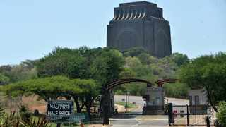 The Voortrekker Monument has reopened, but like many public institutions, it is yet to recover from the effects of the pandemic and lockdown. Picture: Oupa Mokoena African News Agency (ANA)