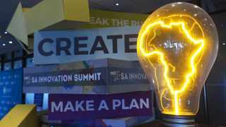 The first-ever virtual SA Innovation Summit to take place. Picture Courtney Africa/African News Agency(ANA)
