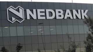 Nedbank signage on a building. Victims of the VBS Mutual Bank are left with a little over three months to claim their money from Nedbank. Picture: African News Agency (ANA)