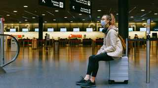 The way we travel won't be the same during and post-pandemic, and locals should keep that in mind when they plan their holidays. Picture: Anna Shvets/Pexels.
