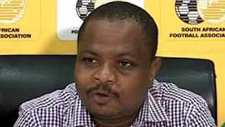 Acting Safa chief executive Tebogo Motlanthe said that they won't be searching for new faces anytime soon.