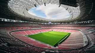The Puskas Arena in Budapest will host this year's Super Cup. Photo: screengrab from youtube