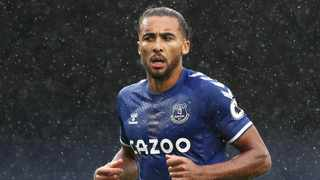 As the Reds arrive on Goodison Park this Saturday, they will be wary of in-form striker Dominic Calvert-Lewin, who has notched six goals to become the league's joint top scorer. Photo: Jan Kruger/Reuters