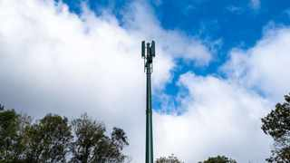 "The eThekwini councillor said 5G towers may be transmitting electro-magnetic waves that may be responsible for the current exponential rise in the ""so-called Covid-19 related deaths"". Picture: Reuters"