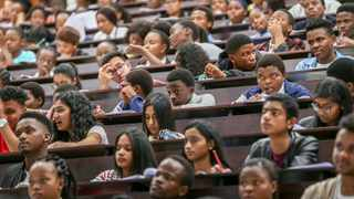 The Department of Higher Education has released guidelines on how TVET colleges should conduct invigilated exams during the Covid-19 pandemic. Picture: Leon Lestrade/African News Agency(ANA)