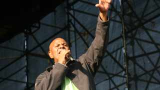 Association of Mineworkers and Construction Union (AMCU) leader Joseph Mathunjwa. The Association of Mineworkers and Construction Union (AMCU) said late on Tuesday the signing of a wage agreement with platinum producers scheduled for Wednesday had been postponed. FILE PHOTO: African News Agency (ANA)