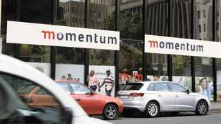 Momentum Metropolitan Holdings bounced back strongly in the first quarter of the 2021 financial year by reporting a double-digit growth in earnings after it was hurt by the Covid19 outbreak in its full-year results. Photo : Simphiwe Mbokazi 1