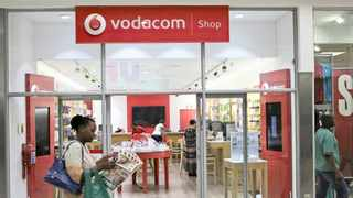 Vodacom Group will donate 20000 smartphones plus 100 terabytes of data and 10 million voice calls minutes to the National Department of Health. Photo: Reuters
