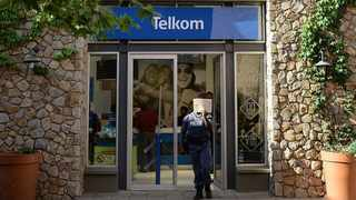 Telkom investors have snubbed the board's request for a general authority in the issuance of shares in the telecoms company for cash on the grounds the move could dilute existing shareholding structure. Photo: Thobile Mathonsi
