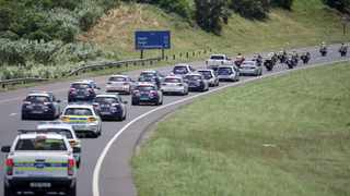 According to the preliminary figures, 189 crashes were recorded over the Easter weekend, resulting in 235 fatalities nationwide, Transport Minister Fikile Mbalula announced. File picture: Bongani Mbatha /African News Agency (ANA)