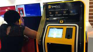 TYMEBANK said it had secured an investment of R1.6 billion from new investors in the UK and Philippines, earmarking the funds to bolster its growth and secure its path to commercial success. | Tiisetso Motsoeneng Reuters