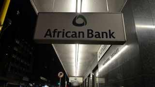 African Bank yesterday swung into a full-year loss of R27 million for the year to end September on higher credit impairments and reduced insurance income. Picture: Oupa Mokoena/African News Agency (ANA)