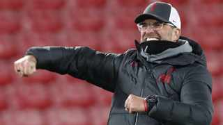 Liverpool manager Jurgen Klopp said he was baffled by Liverpool's setback against Burnley. Picture: PA