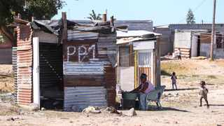 The City of Cape Town's new draft Human Settlements Strategy has begun to the lengthy process to council as the City seeks to find new solutions for the housing demand. Picture: Leon Lestrade. African News Agency/ANA.