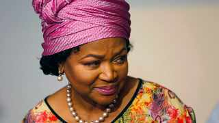 If the vote in the motion of no confidence goes against Zuma, tomorrow Baleka Mbete could be Acting President of South Africa. File picture: Denis Farrell/AP