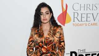 Charli XCX attends the Samsung Charity Gala at Skylight Clarkson Square on Thursday, Nov. 2, 2017, in New York. (Photo by Evan Agostini/Invision/AP)