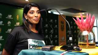 New Cricket South Africa CEO Kugandrie Govender wants to bring back pride. Picture: Ryan Wilkisky/BackpagePix