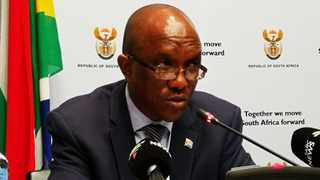 Outgoing Auditor-General Kimi Makwetu. File picture: ANA.