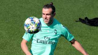 Gareth Bale is focused on doing well for Real Madrid. Photo: Juan Medina/Reuters