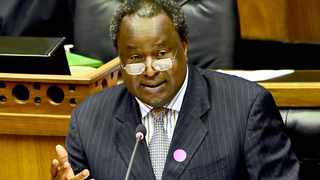 Finance Minister Tito Mboweni. File picture: Elmond Jiyane/GCIS