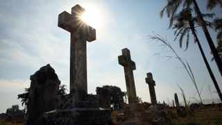 AS THE Covid-19 related death toll continues to spike in eThekwini and surrounding areas, the municipality is facing a looming disaster due to the increasing lack of burial space Picture: Shelley Kjonstad African News Agency (ANA)
