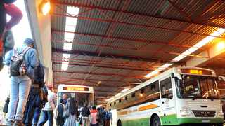 Strike could halt Golden Arrow bus services in Cape Town Photo: David Ritchie/African News Agency/ANA
