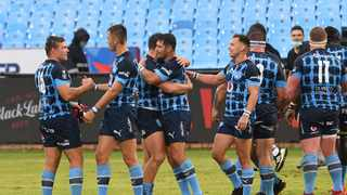 The Lions can run with the ball if they want – the Bulls can also pounce on their mistakes. That was the warning issued by Jake White to his team's opponents. Photo: Sydney Mahlangu/BackpagePix