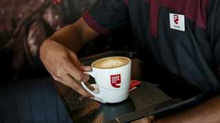 Tata Consumer Products is weighing a non-binding bid for the vending machine business of Coffee Day Enterprises, according to people familiar with the matter. Photo: REUTERS/Danish Siddiqui
