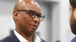 State Security Deputy Minister Zizi Kodwa File picture: Karen Sandison/African News Agency (ANA)